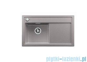 Blanco Zenar 45 S  Zlewozmywak Silgranit PuraDur komora lewa kolor: alumetalik z kor. aut. i jesionową deską do krojenia 519222