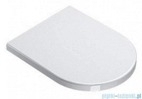 Catalano Muse deska sedesowa wolnoopadająca biała 5MUSTF00