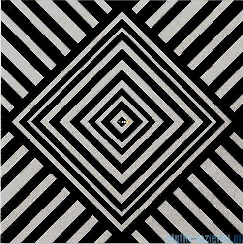 Pilch Roma 2 dekor podłogowy 59,6x59,6