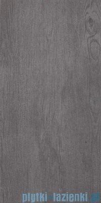 Paradyż Cortada grafit płytka podłogowa 29,8x59,8