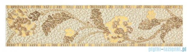 Tubądzin Lavish beige listwa ścienna 10,5x44,8