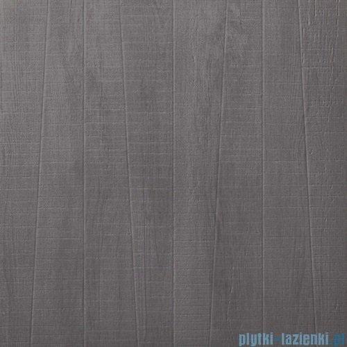 Paradyż Cortada grafit struktura płytka podłogowa 59,8x59,8