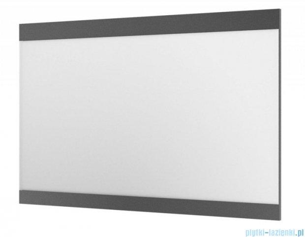 Aquaform Decora lustro 120cm czarny 0409-542913