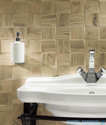 Tubądzin Royal Place wood mozaika ścienna 29,3x29,3