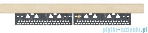 Pilch Cemento beż profil schodowy 4x59,6