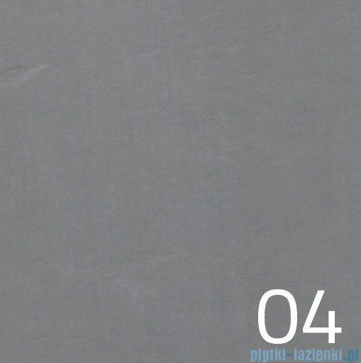 Vayer Citizen Leo prawa 121x50cm umywalka strukturalna matowa kolor 04