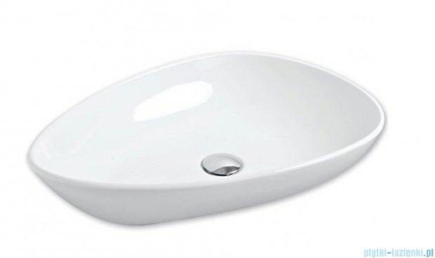 Antado Combi szafka lewa z blatem i umywalką Conti biały ALT-141/45-L-WS+ALT-B/4C-1000x450x150-WS+UCT-TP-37x59