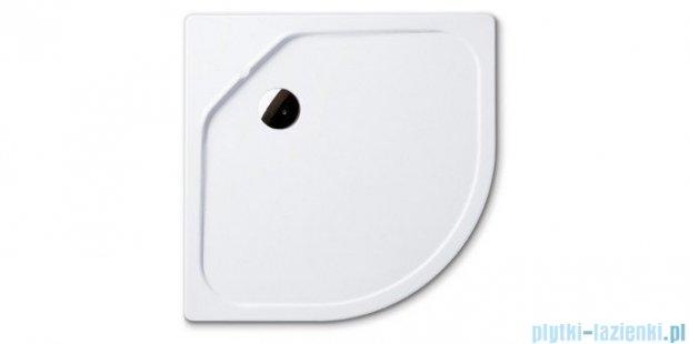 Kaldewei Fontana Brodzik z nośnikiem ze styropianu do obudowania płytkami model 586-2 90x90x6,5cm 445248040001