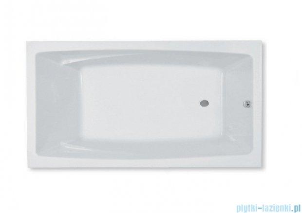 Roca Fantasy wanna 185x115cm z hydromasażem Smart WaterAir Plus A24T101000
