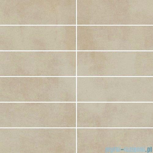 Paradyż Tecniq beige półpoler mozaika 29,8x29,8