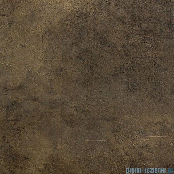 Tubądzin Palacio brown płytka podłogowa 44,8x44,8