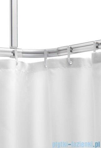 Sealskin Drążek prysznicowy Easy Roll 90x90x90 cm aluminium mat 276623005