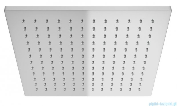 Kohlman Saxo zestaw prysznicowy chrom QW220SQ25