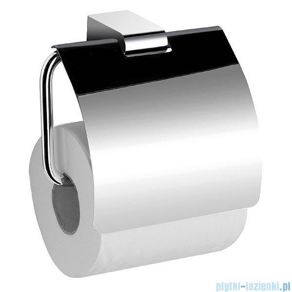 Ferro uchwyt na papier toaletowy Audrey chrom AD15