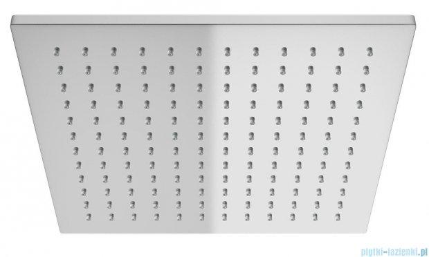 Kohlman Saxo zestaw prysznicowy chrom QW220SQ40