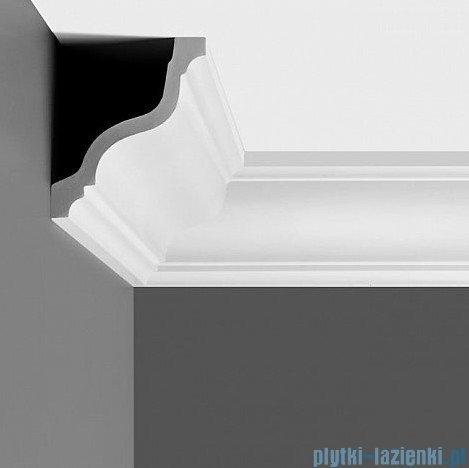 Dunin Wallstar listwa sufitowa gładka 10x10x200cm CET-101