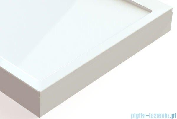Sanplast Obudowa frontowa do brodzika OBF 140x12,5 cm 625-401-0370-01-000