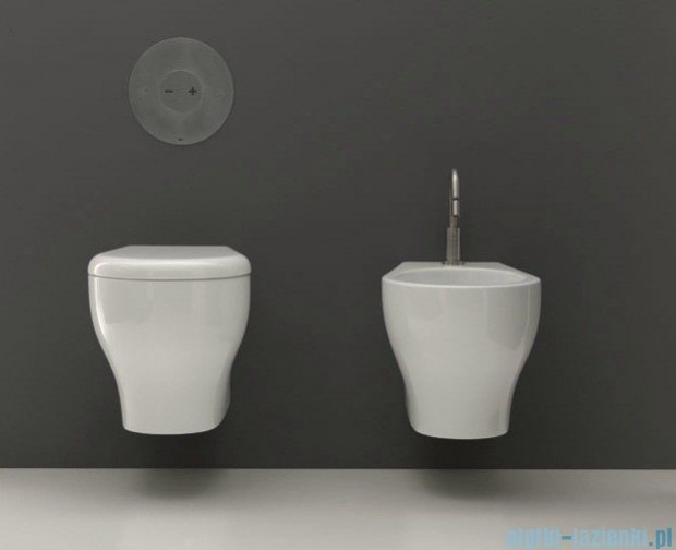 Kerasan K09 miska WC wisząca 3615