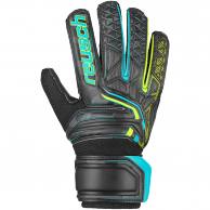 REUSCH ATTRAKT RG OPEN CUFF JUNIOR rękawice r 5