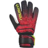 REUSCH FIT CONTROL SD OPEN CUFF JR rękawice r 5,5