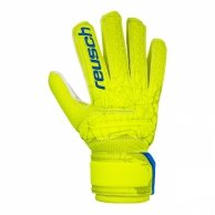 REUSCH FIT CONTROL SD rękawice bramkarskie r 7,5