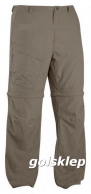 Spodnie SALOMON TRACKS ZIP OFF PANT 105864 r.36