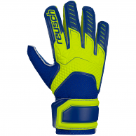 REUSCH ATTRAKT SD OPEN CUFF JUNIOR rękawice LTD 5
