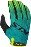 KELLYS PLASMA Rękawiczki rękawice rowerowe r. XL