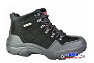 Buty SPRANDI EARTH GEAR BAKSAN r. 44