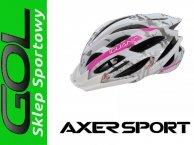 Kask rowerowy AXER IGUAN L 58 - 60