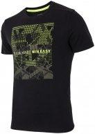 Koszulka męska sportowa t-shirt 4F TSM009 r. L