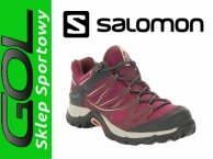BUTY SALOMON ELLIPSE AERO W 358882 r. 36 2/3