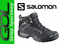BUTY SALOMON WASATCH TS WP 120660 r. 44 2/3