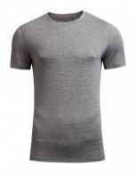 OUTHORN TSMF600 Koszulka męska sportowa t-shirt XL