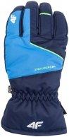 MĘSKIE Rękawice narciarskie 4F REM001 r. L 9 - 9.5
