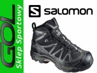 BUTY SALOMON X TRACKS MID WP 120525 r. 42
