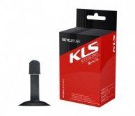 KELLYS Dętka KLS 700 x 25-32C (25/32-622/630) AV 35mm