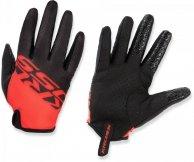 Rękawiczki rękawice rowerowe KROSS LONG r M