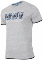 Koszulka męska sportowa t-shirt 4F TSM005 r. M
