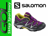 BUTY SALOMON XT WINGS WP K 308747 r. 37 1/3