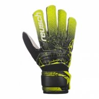 REUSCH FIT CONTROL SD OPEN CUFF JR rękawice r 4