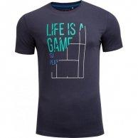 OUTHORN TSM604 Koszulka męska sportowa t-shirt XXL