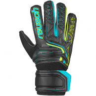 REUSCH ATTRAKT SD OPEN CUFF JUNIOR rękawice r 6