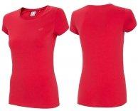 4F TSD001 Koszulka damska sportowa t-shirt r XS