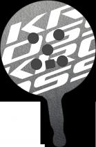 KROSS BP-DSM-5 KLOCKI HAMULCOWE AVID BB5