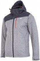 Modna kurtka narciarska zimowa 4F KUMN002Z r. M