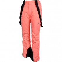 Spodnie narciarskie damskie 4F SPDN001  r. XL