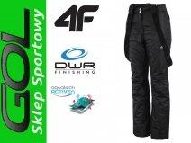 Spodnie narciarskie damskie 4F SPDN006  r. XL