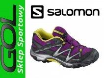 BUTY SALOMON XT WINGS WP K 308747 r. 37 1/3