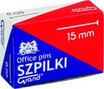 Szpilki 15mm 50g Grand